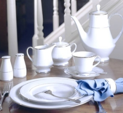 Occasions Tableware hire